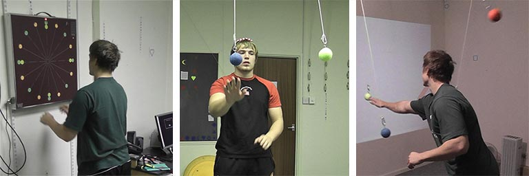 Sports Vision Performance Training photo gallery